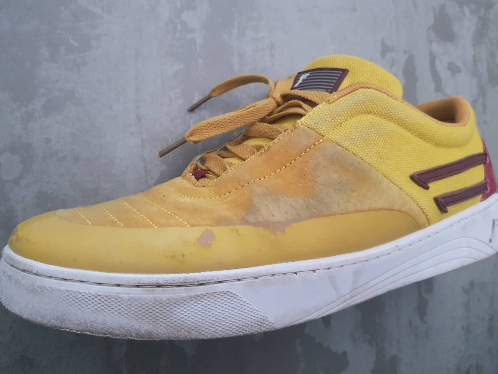 fp sentinel shoes 14