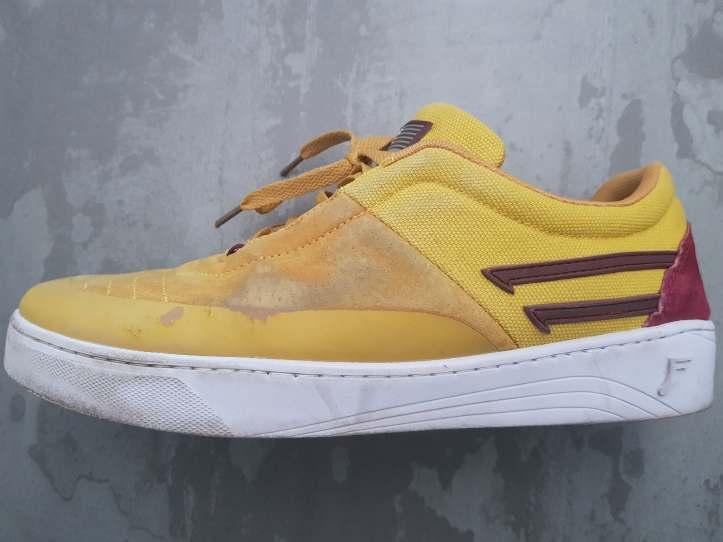 fp sentinel shoes 9