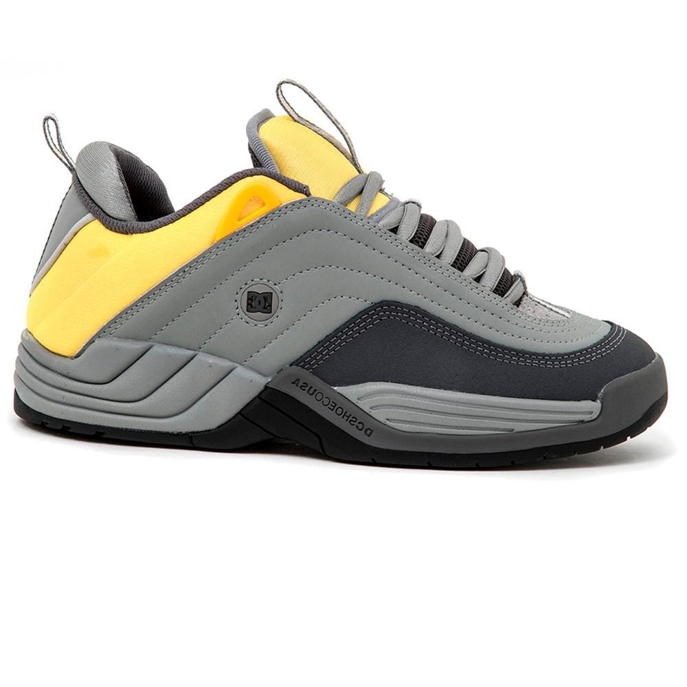 Dc Stevie Williams OG skate shoe