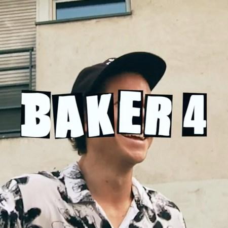 baker 4 video