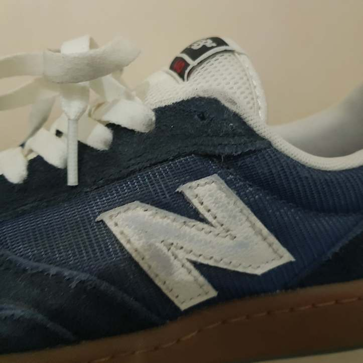 new balance numeric 440 shoes 8