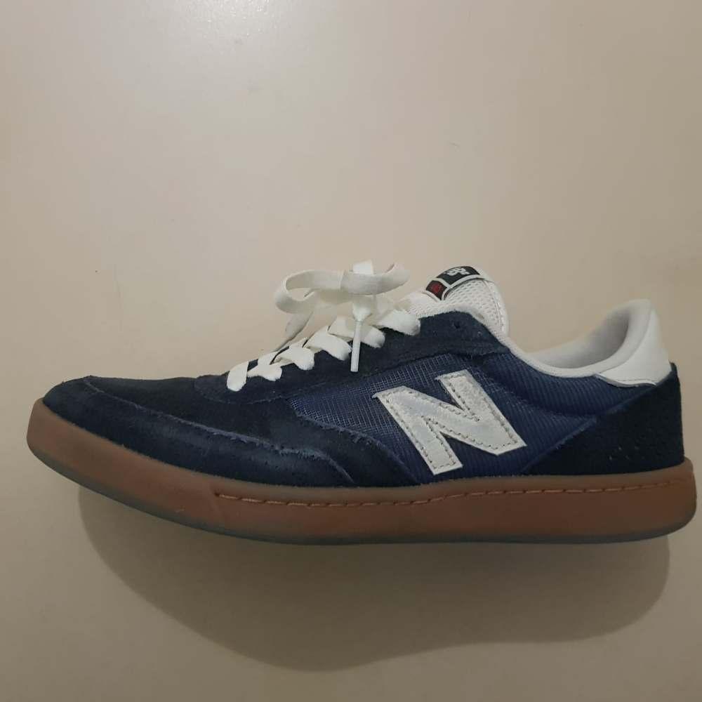 new balance numeric 440 shoes