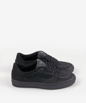 vans_rowley-black shoes