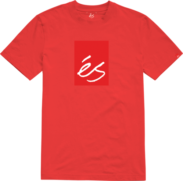 es main block t-shirt