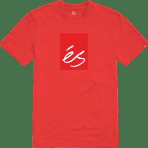 es main block t-shirt
