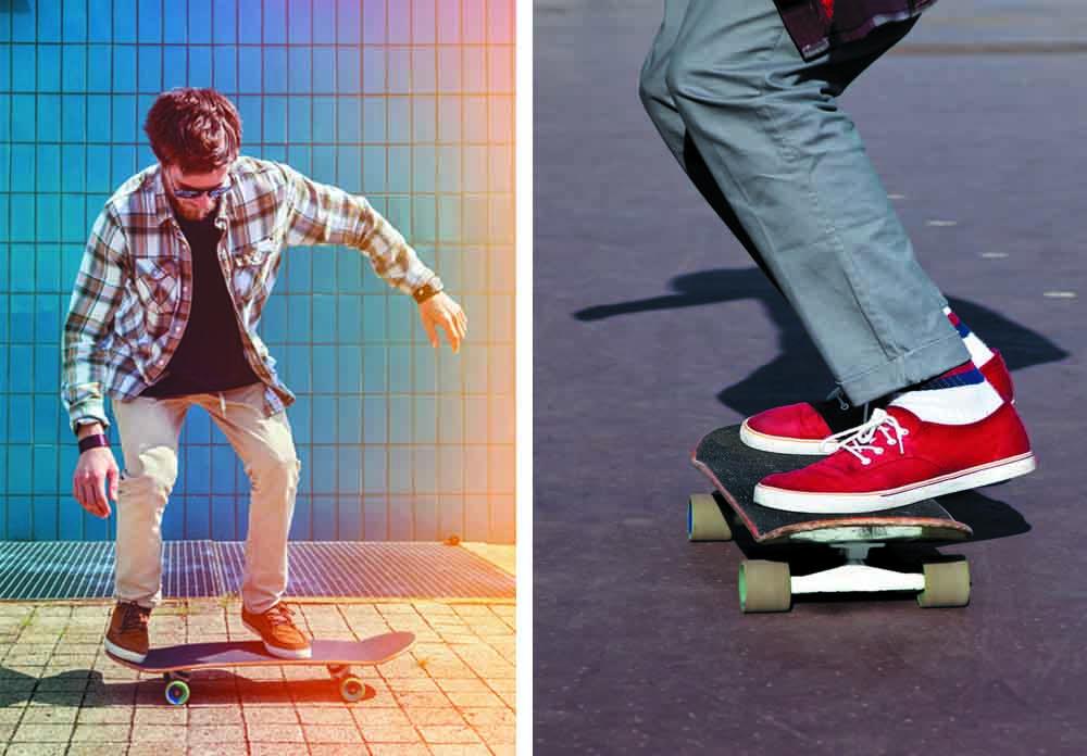skateboard fliptrick heelflip how to learn