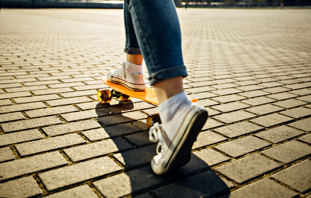 skateboarding images