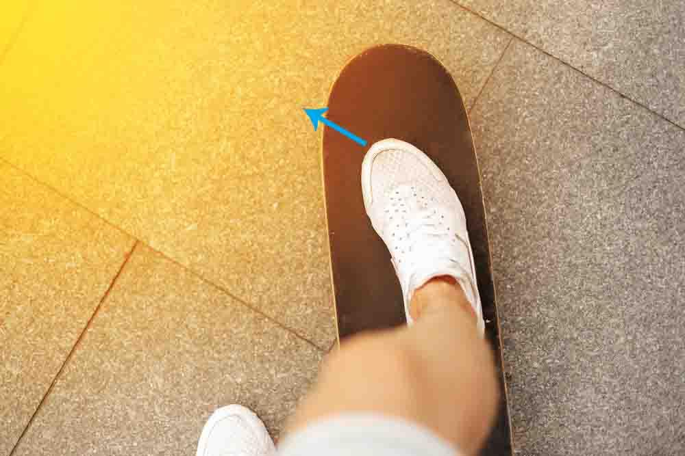 how to heelflip skateboard