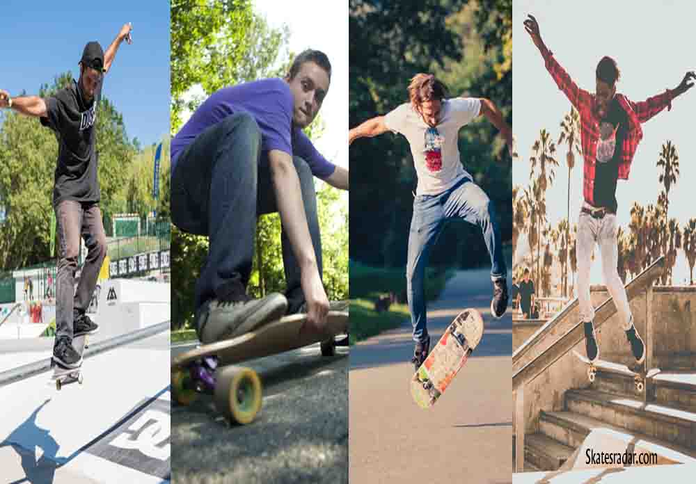 skateboard wheels choosing buying guide