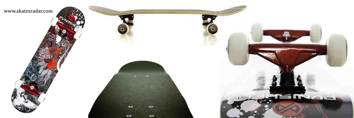 Best Cool Skateboards - Top Rated 2018 - Skates Radar