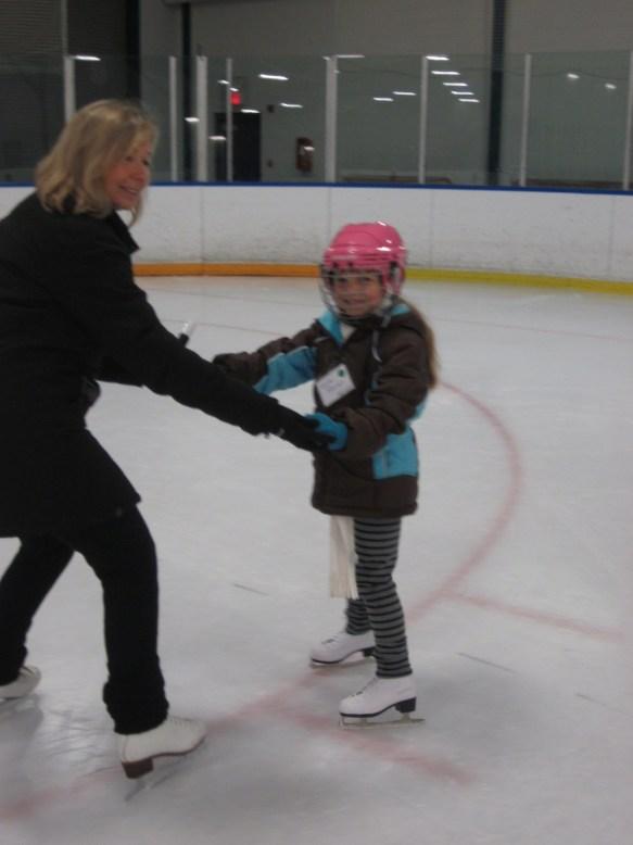 Skate Windsor Preschool at Forest Glade Arena