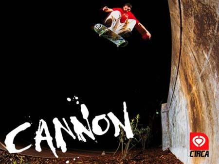 Colt Cannon
