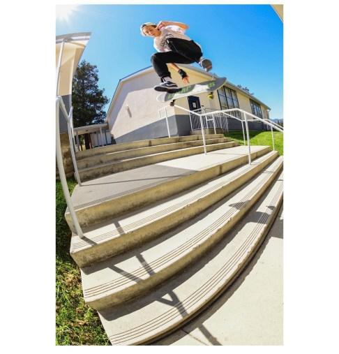 Kenny Goodman Switch Flip