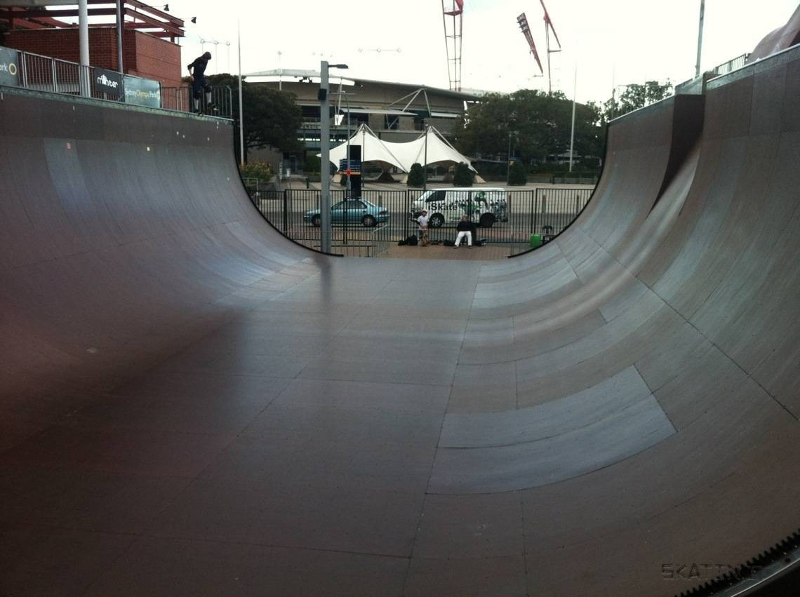 Monster Skatepark