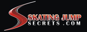Skating Jump Secrets Logo