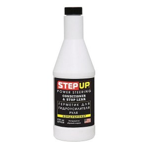 Кондиционер и герметик для гидроусилителя руля STEP UP SP7028 325мл