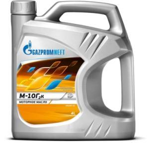 Масло дизельное GAZPROMNEFT М-10Г2к CC 5л