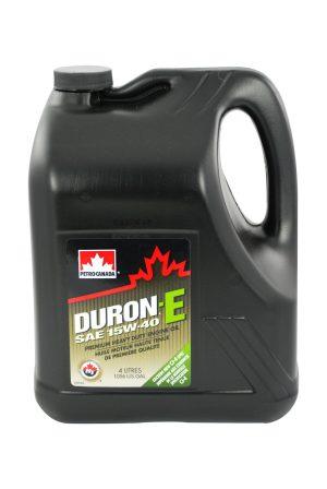 Масло дизельное PETRO-CANADA DURON 30 20л
