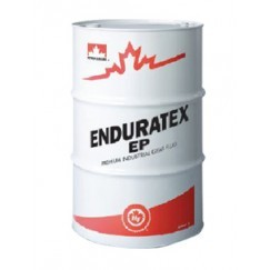 Масло редукторное PETRO-CANADA ENDURATEX EP 220 AGMA 9005-D95, бочка 205л