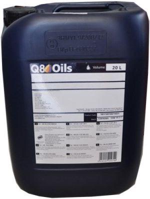 Масло дизельное Q8 Supertruck FE 5W-30 синтетика 20л