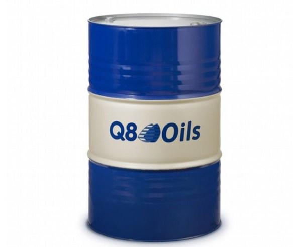 Масло моторное Q8 T 800 10W-40 CI-4/SL А3/В3/B4/E3/E5/E7 полусинтетика, бочка 208л