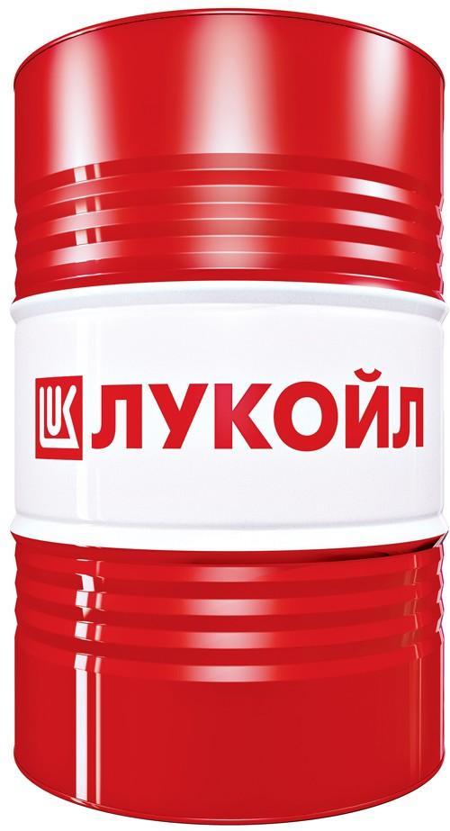 Масло дизельное ЛУКОЙЛ Авангард 10W-40 полусинтетика, бочка 216.5л
