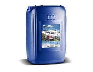 Мочевина TopBlue жидкость для системы SCR дизельных двигателей, бочка 220кг
