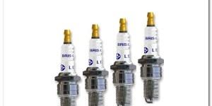 N17Y BRISK CLASSIC Cвеча зажигания 1342 (ГАЗ 3110, 2410) 4шт.