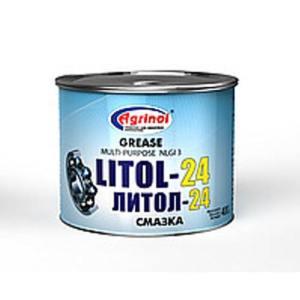 Смазка Агринол Литол-24 2.5кг