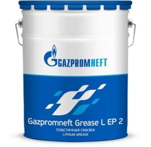 Смазка GAZPROMNEFT L EP2, бочка 180кг