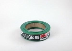 GB-99 BIG воздушный фильтр ГАЗ 2217 22171 2410 2411 2412 2413 2705 27057 2752 3102 31029 3110 3221