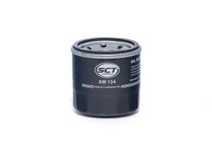 SM 134 SCT масляный фильтр KIA, Mazda, Subaru