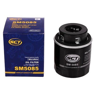 SM 5085 SCT масляный фильтр