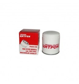 Фильтр масляный МЕХАНИК фсм 226 ВАЗ 2101-07 без упаковки
