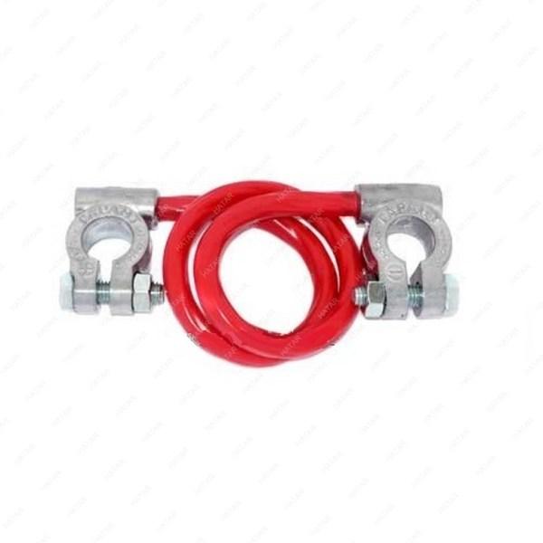 Перемычка АКБ ДИАЛУЧ L=500mm S=35mm «клемма-клемма»для грузовых а/м 6422-3724 057