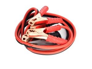 Провод внешнего пуска ДИАЛУЧ 300А, L=2 м, D=6 мм2, резина