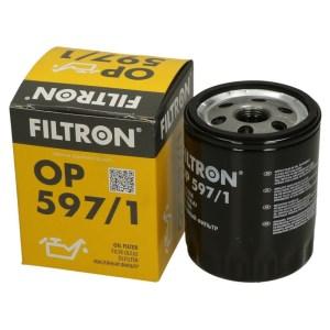 Фильтр масляный FILTRON OP5971 MAZDA 6/CX-5 11- 2.2 DIESEL