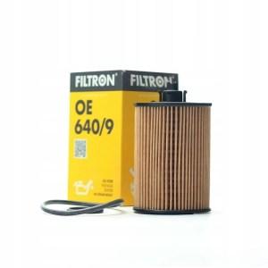 Фильтр масляный FILTRON OE6409 MB W169/W245 04- 1.5-2.0