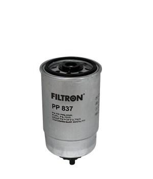 Фильтр топливный FILTRON PP 837 FIAT DUCATO -02 1.9-2.8 DIESEL