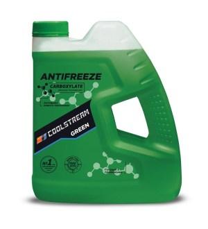 Антифриз COOLSTREAM зеленый 4кг