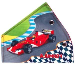 Адаптер ремня безопасности детский SKYWAY гонка S04007006