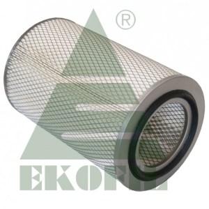 ЕКО-01.31C EKOFIL воздушный фильтр КАМАЗ 740