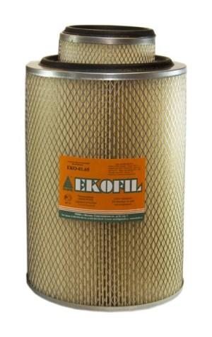 ЕКО-01.65 EKOFIL воздушный фильтр комбайны НИВА СК-5М ЕНИСЕЙ-2 1200 КЗК–950 ВТ–100 ДОН 1200 1500Б