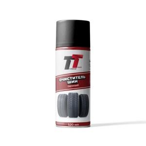Очиститель шин пенный TT CP05/101 аэрозоль 520мл