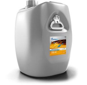 Масло моторное GAZPROMNEFT Premium N 5W-40 SN/CF синтетика 50л