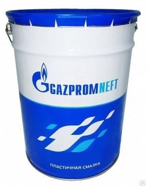 Смазка GAZPROMNEFT Steelgreasse CS1 18 кг