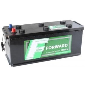 Аккумулятор автомобильный FORWARD Green 6СТ-140 140Ач 900А п/п