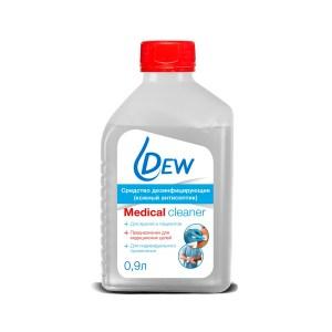 Дезинфицирующее средство (кожный антисептик) Medical Cleaner 900мл