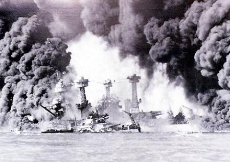 真珠 湾 攻撃 わかり やすく