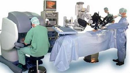 医療ロボット